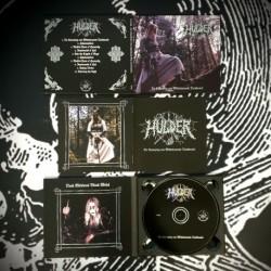 Hulder - De Oproeping van Middeleeuwse Duisternis/Embraced by Darkness Mysts, Digi CD