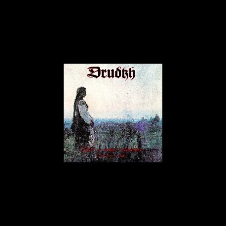 Drudkh - Blood in our Wells, CD