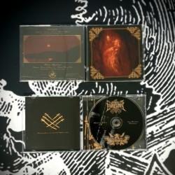 Runespell / Forest Mysticism - Wandering Forlorn, CD