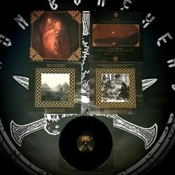 Runespell / Forest Mysticism - Wandering Forlorn, LP