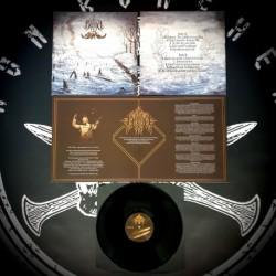Horn - Mohngang, LP