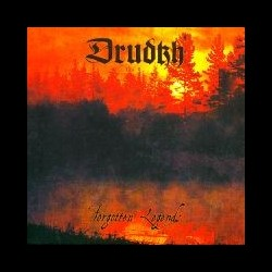 Drudkh - Forgotten Legends, CD