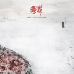 Bathory Legion - Drepe - Handiglsförmalat, CD
