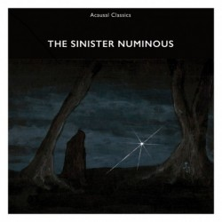 The Sinister Numinous - Compilation, LP