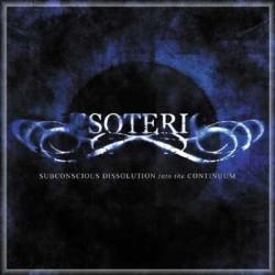 Esoteric - Subconscious Dissolution into the Continuum, CD