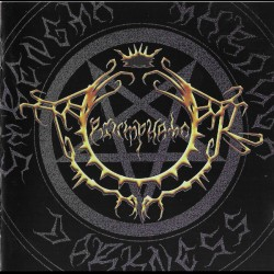 Triumphator - Wings Of Antichrist, DigiCD