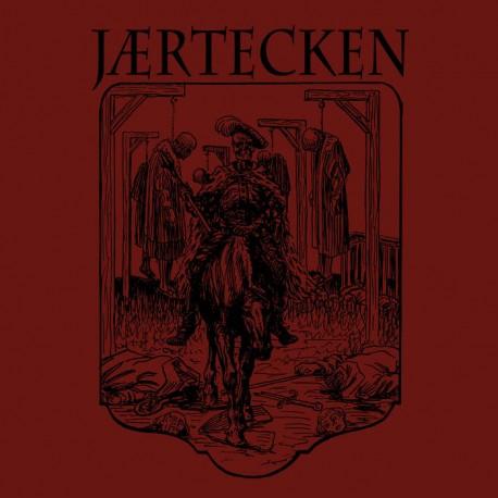 Jaertecken  - Jaertecken, 10'' MLP