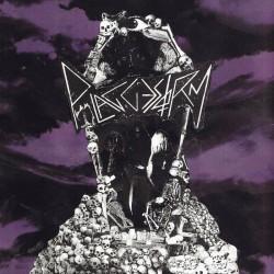 Plaguestorm - Eternal Throne, LP