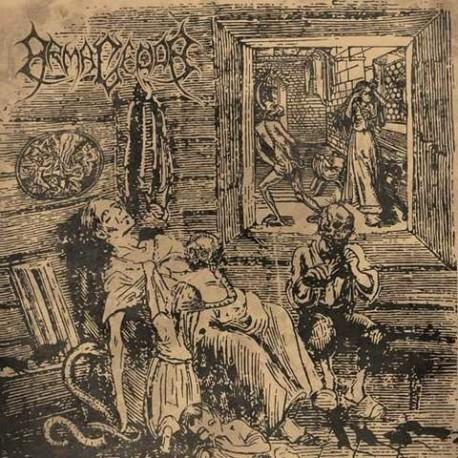 Armagedda - Svindeldjup Ättestup, LP