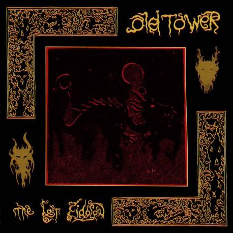 Old Tower - The Last Eidolon, DLP