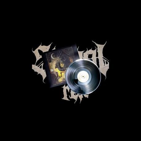 Zalmoxis - A Nocturnal Emanation, MLP (black)