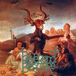 Reverend Bizarre - In the Rectory of the Bizarre Reverend, DCD