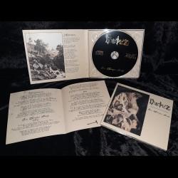 Dauþuz - Des Zwerges Fluch, Digi CD