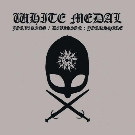 White Medal - Jorviking / Division : Yorkshire, LP