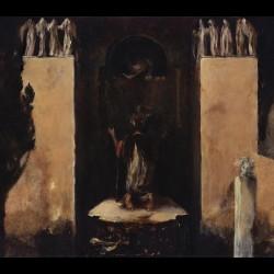 Grave Miasma - Odori Sepulcrorum, Digi CD
