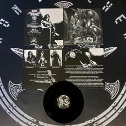 Black Funeral - Scourge of Lamashtu, LP