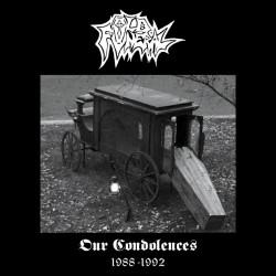 Old Funeral - Our Condolences, DLP