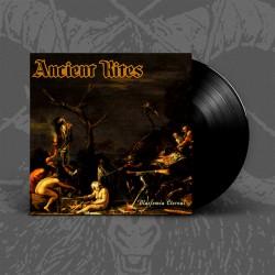 Ancient Rites - Blasfemia Eternal, LP (black)