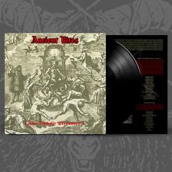 Ancient Rites - The Diabolic Serenades, LP (black)