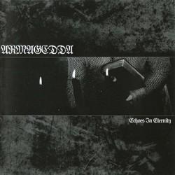 Armagedda - Echoes in Eternity, CD