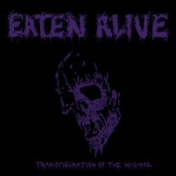 Eaten Alive - Transfiguration of the Macabre, EP