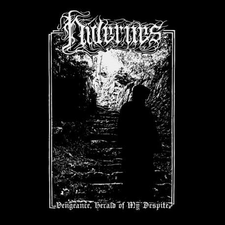 Nidernes - Vengeance, Herald of My Despite, Digi CD