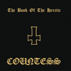 Countess - The Book of the Heretic, DLP