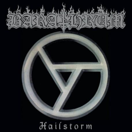 Barathrum - Hailstorm, DLP