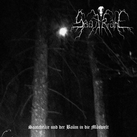 Saatkrähe/Nartvind - Split, EP