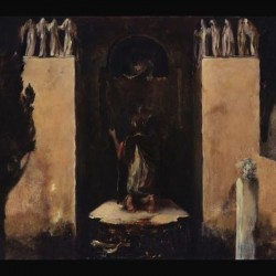Grave Miasma - Odori Sepulcrorum, DLP