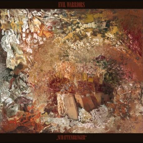 Evil Warriors - Schattenbringer, LP