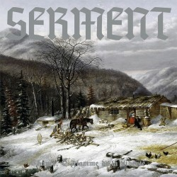 Serment - Chante, ô flamme de la liberté, CD