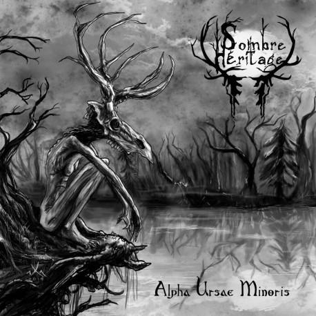 Sombre Héritage - Alpha Ursae Minoris, CD