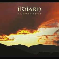 Ildjarn - Landscapes, Digibook 2-CD