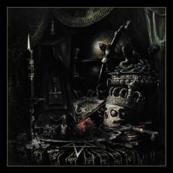 Watain - The Wild Hunt, CD