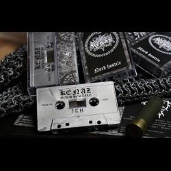 Kenaz - Nord hostile, Tape