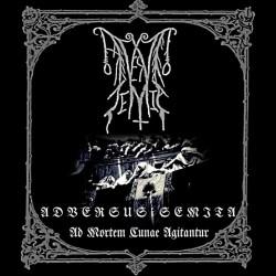 Adversus Semita - Ad Mortem Cunae Agitantur, CD