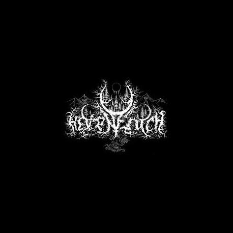 Hexenfluch - Aradia, CD