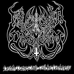 Necromonarchia Daemonum - Death Tunes: We call the Darkness, CD