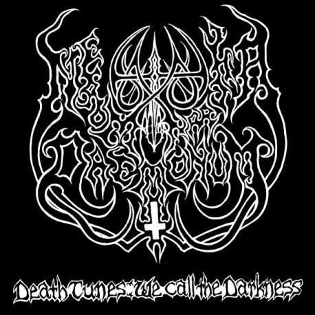 Necromonarchia Daemonum - Death Tunes: We call the Darkness, CD