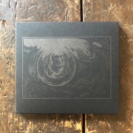 Rraaumm - Here, Among The Stars, Digi CD