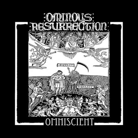 Ominous Resurrection - Omniscient, LP