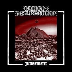 Ominous Resurrection - Judgement, LP