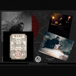Mare - Spheres Like Death & Throne Of The Thirteenth Witch, LP (red)