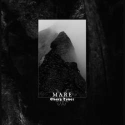 Mare - Ebony Tower, Digi CD