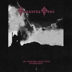Mournful Moon - .....As Shadows Fall Over Zenitheaen, LP