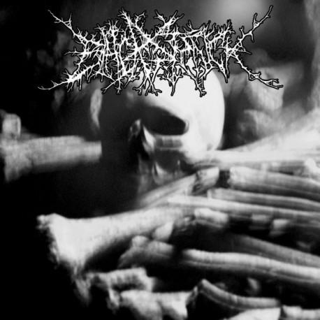 Black Stench - s/t, LP