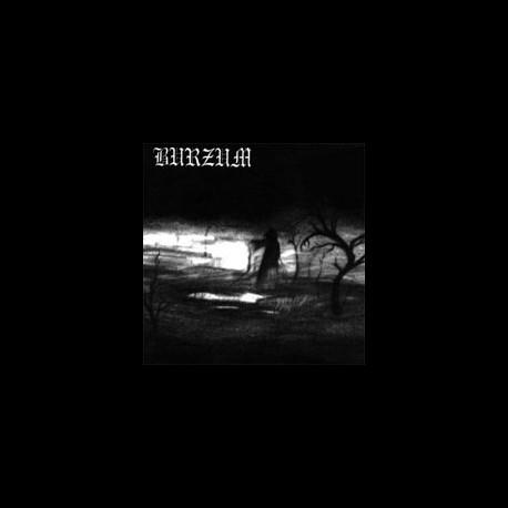 Burzum - Burzum/Aske, DLP