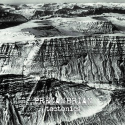 Precambrian - Tectonics, LP