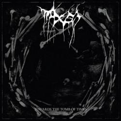 Naxen - Towards The Tomb Of Times, LP